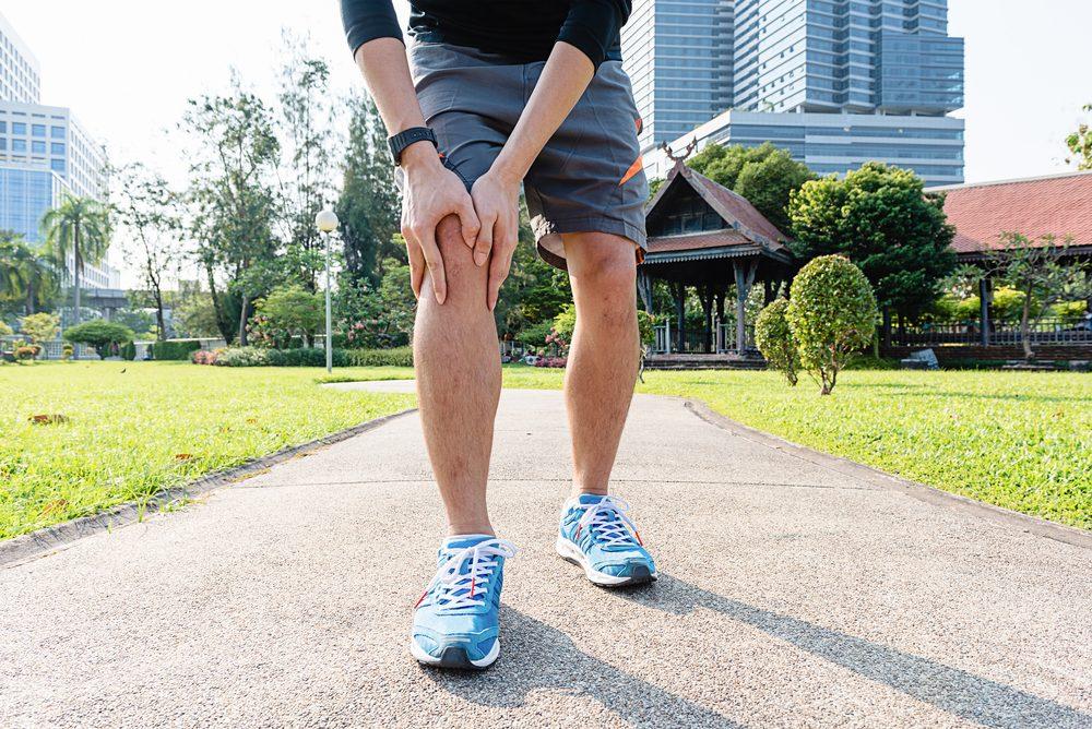 bolesti kolena