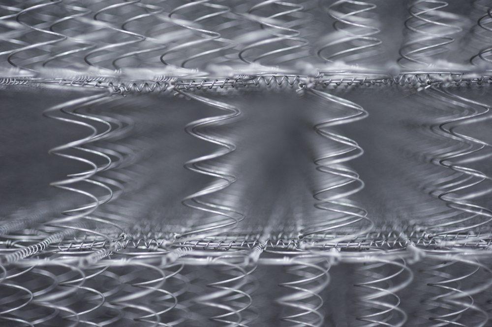 pružinový matrac