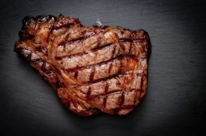 rib eye steak recept