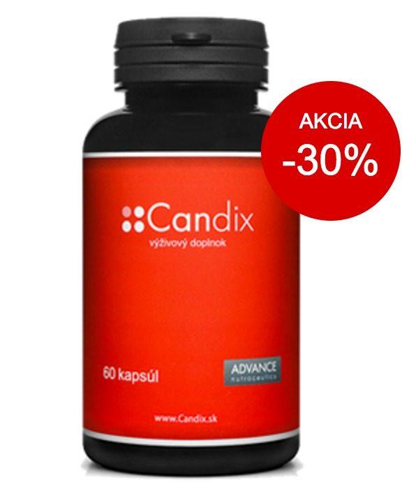 Candix - cena, akcia 30%