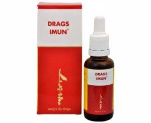 Drags Imun Energy - recenzia