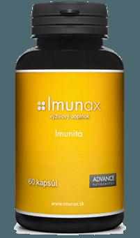 Imunax - skúsenosti a recenzia prípravku na imunitu