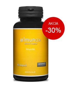 Imunax - zľava, akcia 30%