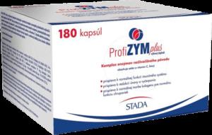ProfiZYM Plus - recenzia, hodnotenie