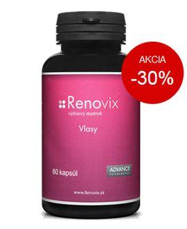 Renovix - akcia, zľava 30%