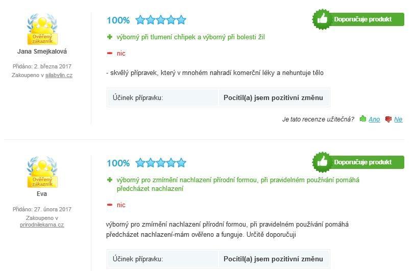 Grepofit kapsuly hodnotenie
