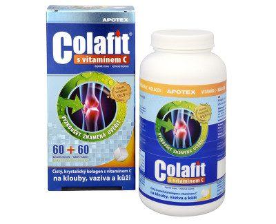 Apotex Colafit s vitamínom C