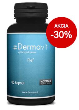 Dermavit - akcia, zľava 30%