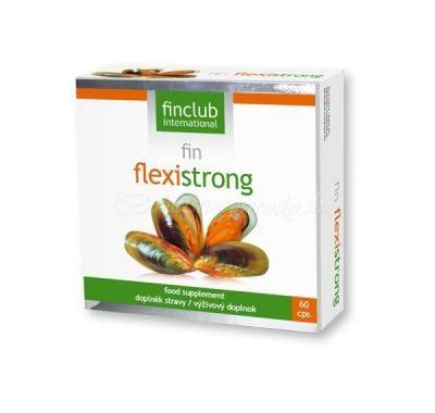 Flexistrong Finclub