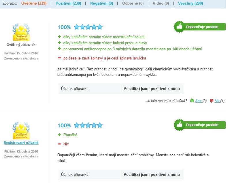 gynex energy hodnotenie