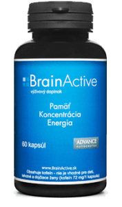 BrainActive recenzia