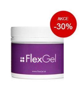FlexGel akcia recenzia