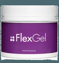 FlexGel recenzia