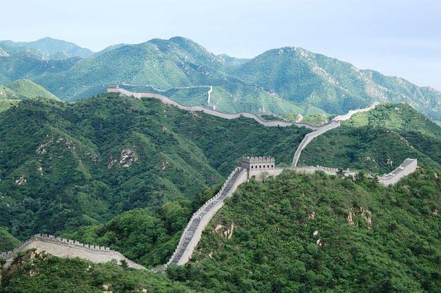 Huba sa používa tradične v Číne, kde sa nazýva Ling Zhi