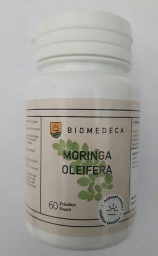 Moringa - Biomedeca recenzia