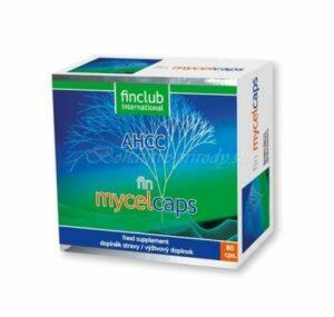 Mycelcaps recenzia