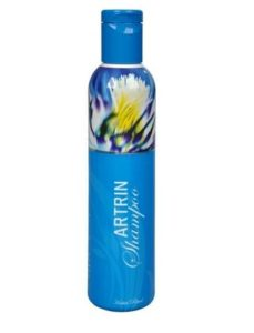 Artrin šampón Energy recenzia