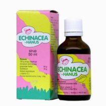 Echinaceovy sirup pre deti 50ml recenzia