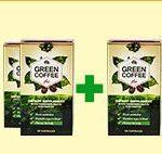 Green Coffee Plus odporúčané balenie