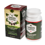 Green Coffee Plus recenzia
