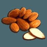Mandľa orech