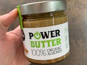 Powerlogy - Power Butter Mandlove Maslo