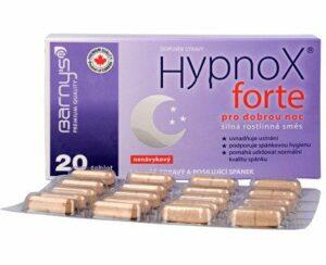 Hypnox Forte recenzia