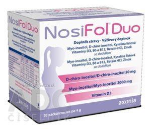 Nosifol Duo recenzia