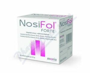 Nosifol Forte recenzia