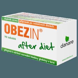 Obezin After Diet recenzia
