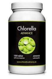 Chlorella Advance