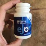 eJoy balenie - tablety