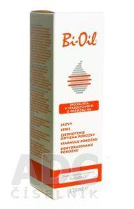 Bi-Oil 125ml recenzie