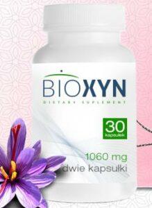 Bioxyn recenzia