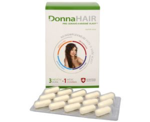 Donna Hair recenzia