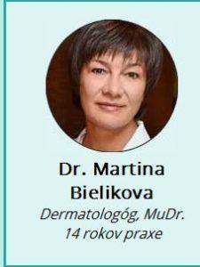 Dr. Bieliková Onycosolve