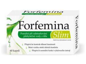 Forfemina Slim sk recenzia