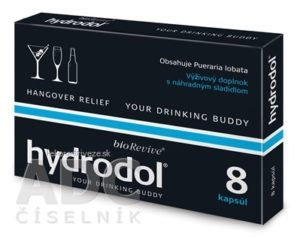 Hydrodol recenzia