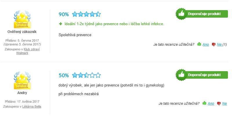 Idelyn Beliema Effect tablety hodnotenie