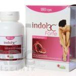 Indol3C Forte na 3 mesiace