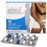 Indonal man