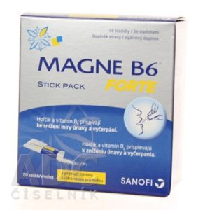 Magne B6 Balance recenzia