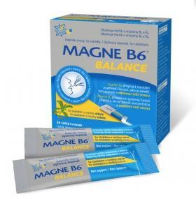 Magne B6 Balance - vrecká recenzia