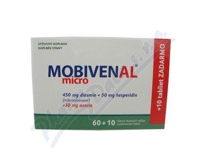 Mobivenal micro 70 tabliet recenzia