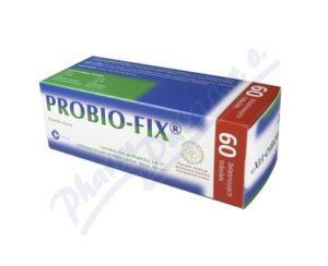 Probio-Fix 60 kapsúl recenzia