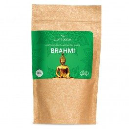 Ajurvédska káva Brahmi recenzia