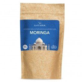 Ajurvédska káva Moringa recenzia