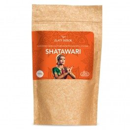 Ajurvédska káva Shatawari recenzia