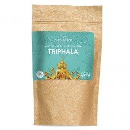 Ajurvédska káva Triphala recenzia