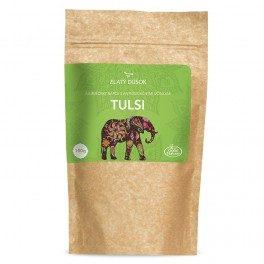Ajurvédska káva Tulsi recenzia